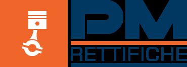 Logo PM Rettifiche